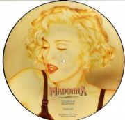 "CHERISH - UK 12"" PICTURE DISC  (W2883TP)"